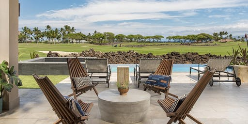 EVER Hawaii, The Big Island, The Residences of Laule'a