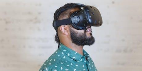 Virtual Reality & Anatomy - Digital Health Literacy tickets
