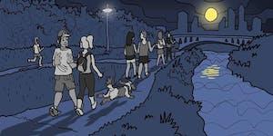HTXO Full Moon Hike