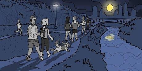 HTXO Full Moon Hike tickets