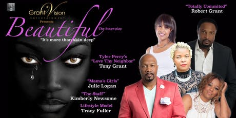 Beautiful The Stage-play tickets