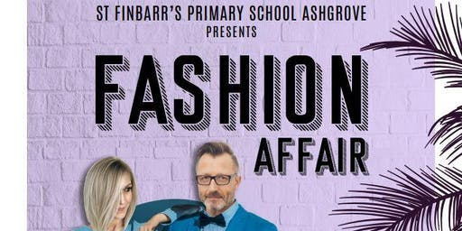 St Finbarr's presents Midas' A Fashion Affair 2019