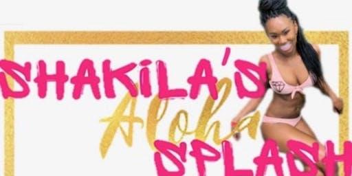 Shakila's Aloha Splash