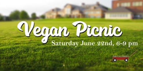 Vegan Picnic tickets