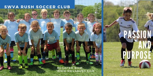 Free Friday Night Finishing Soccer Session: 2009-2011 Birth Years