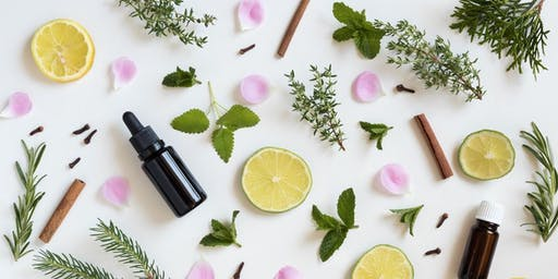 Enjoy Self-Care with Aromatherapy