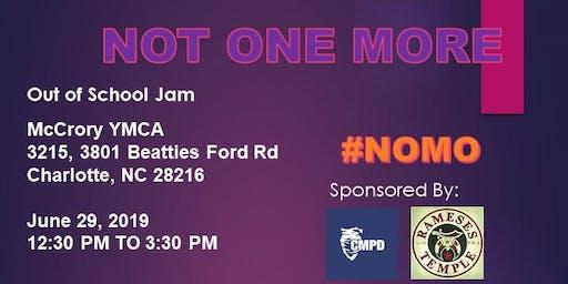 NOMO - Out of School Jam