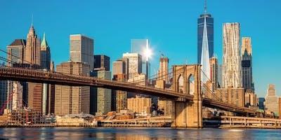 NYC #1 Yacht Cruise around Manhattan BRUNCH Boat Party