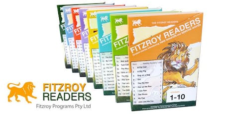 Phonics with Fitzroy Readers tickets