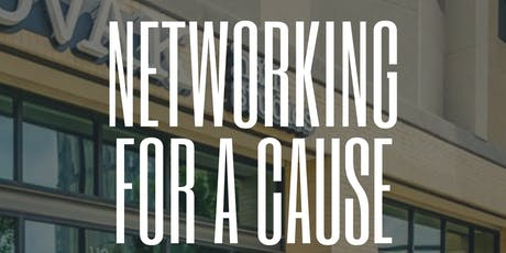 Networking for a Cause tickets