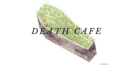 Death Café: A Conversation about Dying tickets