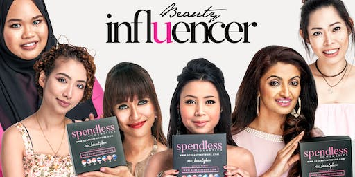 (SG) Earn Income from Home as Beauty Influencer with SC!