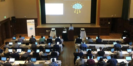 Zero to Deep Learning® 5 day Bootcamp - Machine and Deep Learning tickets