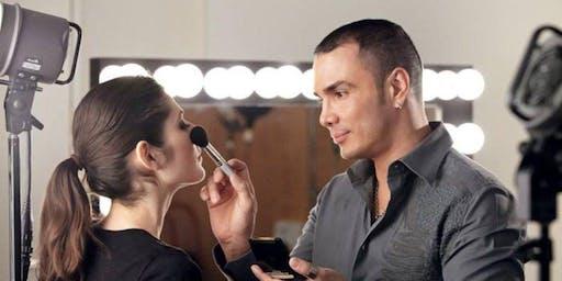 National Makeup Artist Event