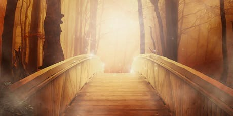 Wellness - Bridge Your Energetic Channels from Heaven to Earth tickets