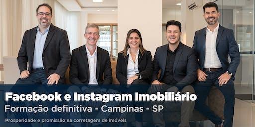 Facebook e Instagram Imobiliário DEFINITIVO - Campinas