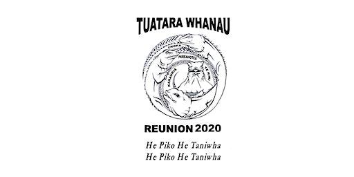 Tuatara Reunion 2020