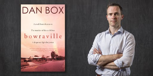 Meet the Author Dan Box