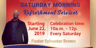Renew My Life Refreshment Services