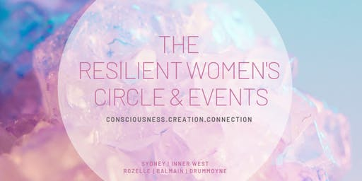Inner West Women's Circle - CONSCIOUSNESS. CREATION. CONNECTION.