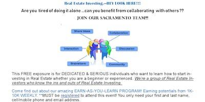 Sacramento Real Estate Training