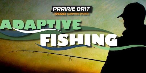 Adaptive Fishing Day