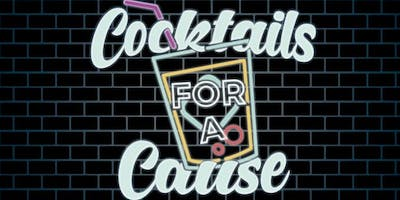 Freeset Cocktails for a Cause