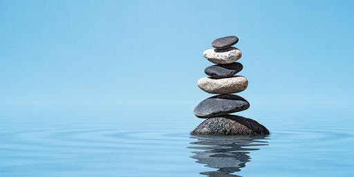 Mindfulness @Work--Thrive in the Midst of the Overload (San Francisco)