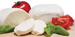 Mandurah Italian Cheese-Making Course