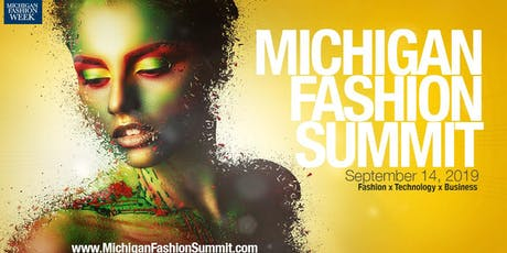 Michigan Fashion Summit tickets