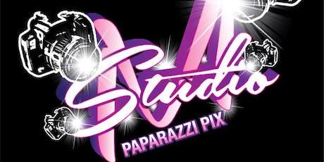 PAPARAZZI PIX tickets
