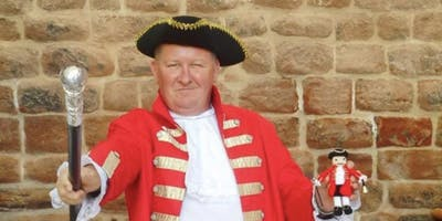 The Longest Day In History Guided Tour around COVENTRY with Town Crier