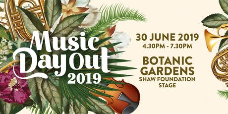 Music Day Out tickets