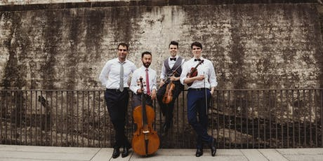 The Muffat  Collective: Baroque Ecstasy tickets