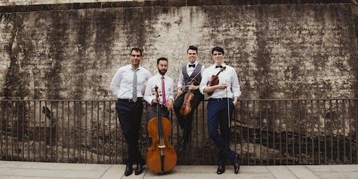 The Muffat  Collective: Baroque Ecstasy