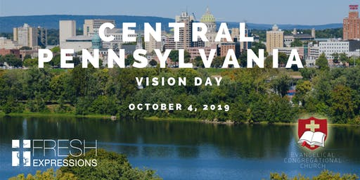 Vision Day - Central PA