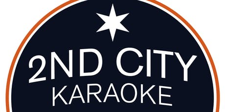 Second City Karaoke League Registration - Fall 2019 tickets