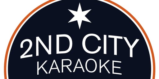 Second City Karaoke League Registration - Fall 2019