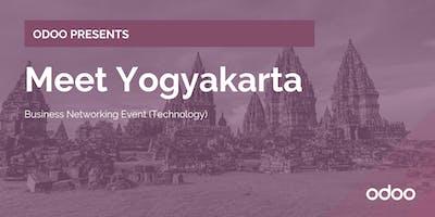 Odoo 12 Tour - Yogyakarta