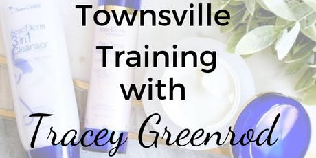 Townsville Training with Tracey Greenrod tickets