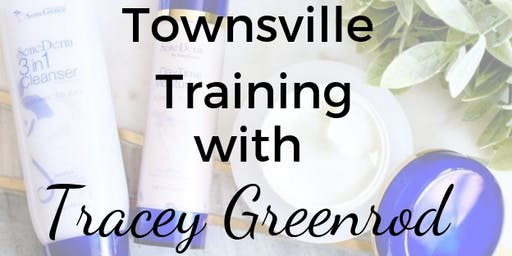 Townsville Training with Tracey Greenrod