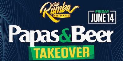 CLUB RUMBA FRIDAYS | HIPHOP & REGGAETON FRIDAYS! @ THE END UP!