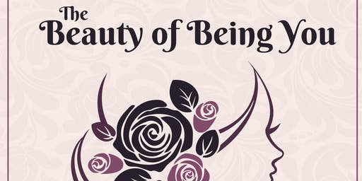 The Beauty of Being You