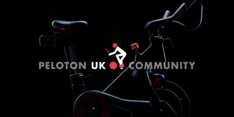 Peloton UK Community Big Get Together tickets