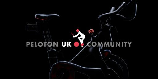 Peloton UK Community Big Get Together