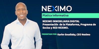 El Asesor Inmobiliaria Neximo - Playa