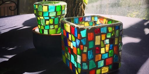 Mosaic Creations for Conservation