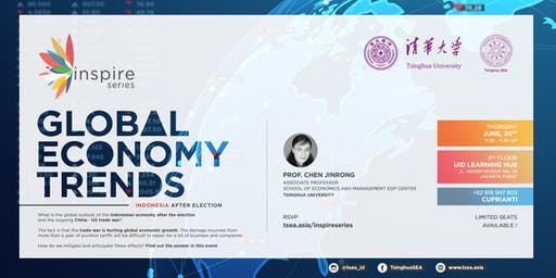Global Economy Trends - Indonesia After Election