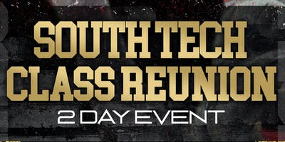 South Tech Reunion