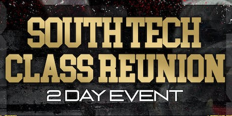 South Tech Reunion tickets